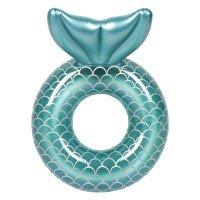 aufblasbarer Ring Meerjungfrau